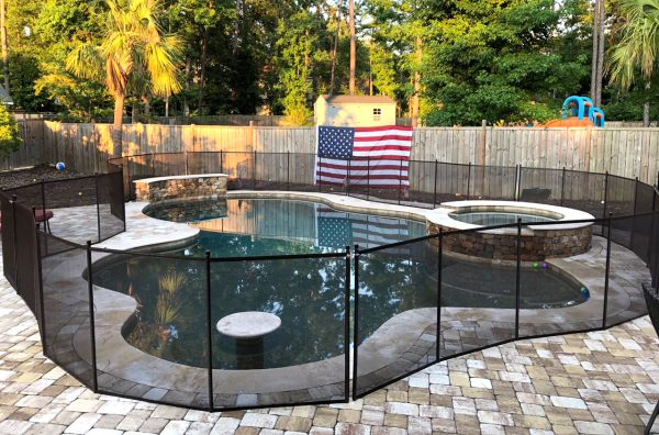 Summerville_Pool_Fence