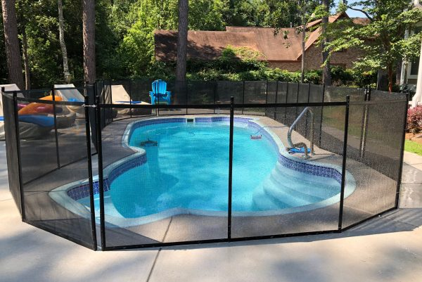 summerville_sc_pool_fence